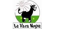 la vaca negra en plaza loreto