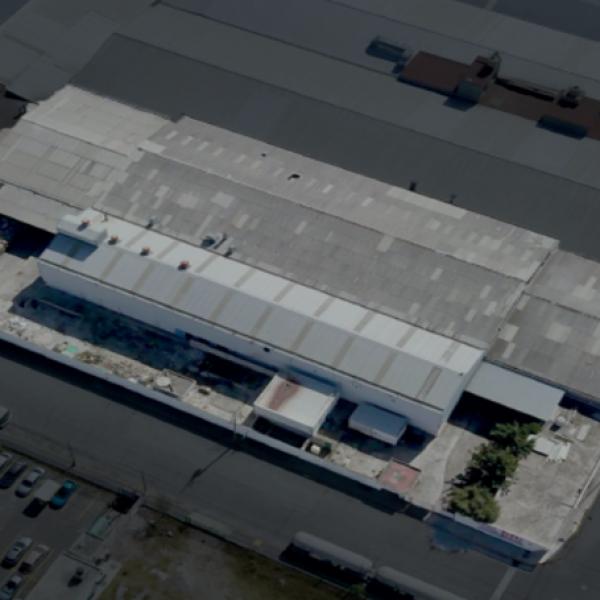 Parque Industrial Resurrección